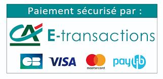 Paiements Par Carte Bancaire Sécurisés Par E-Transactions