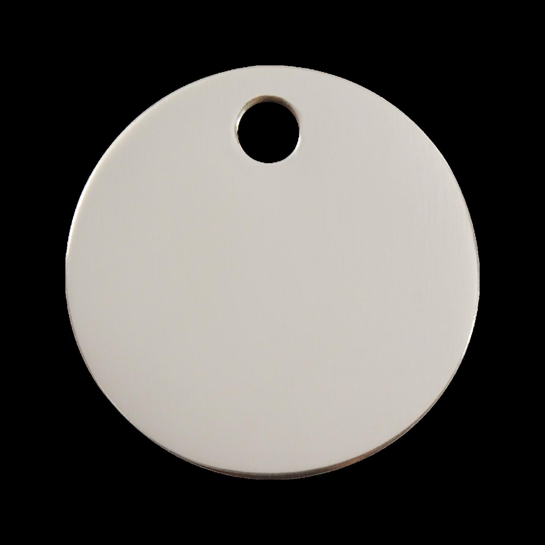 Médaille Red Dingo - Code Design : 02CL - Face arrière