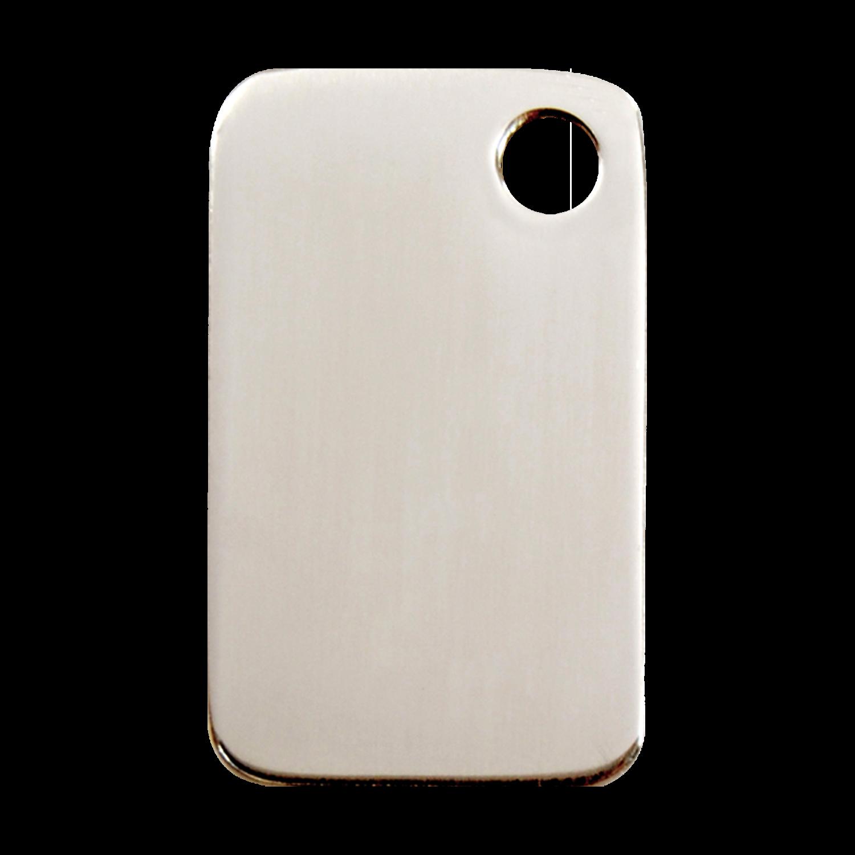 Médaille Red Dingo - Code Design : 02RT - Face arrière
