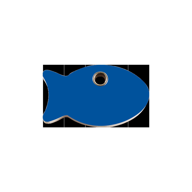 Médaille Red Dingo - Code Design : 04FIDB - Face arrière