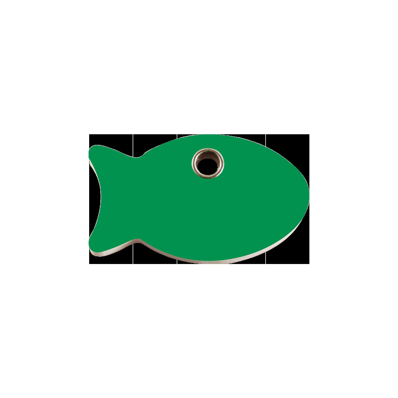 Médaille Red Dingo - Code Design : 04FIGR - Face arrière