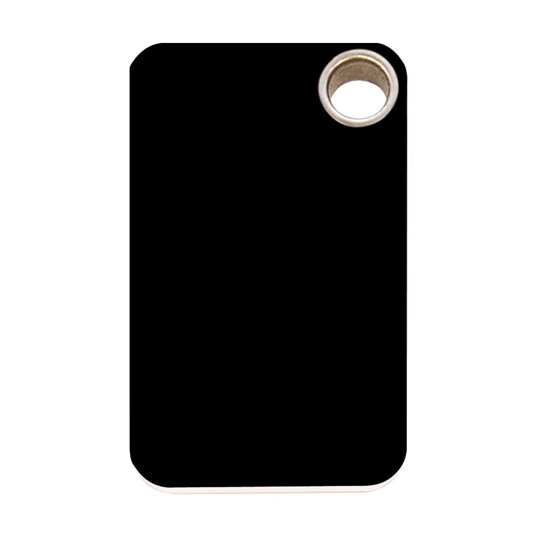 Médaille Red Dingo - Code Design : 04RTBB - Face arrière