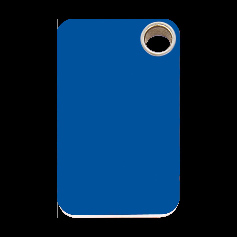 Médaille Red Dingo - Code Design : 04RTBL - Face arrière