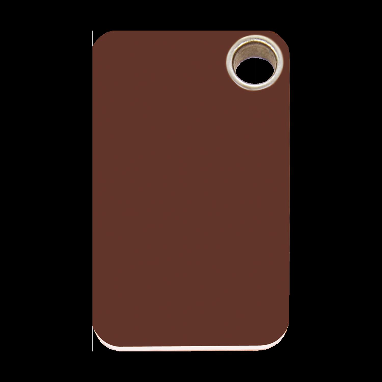 Médaille Red Dingo - Code Design : 04RTBR - Face arrière