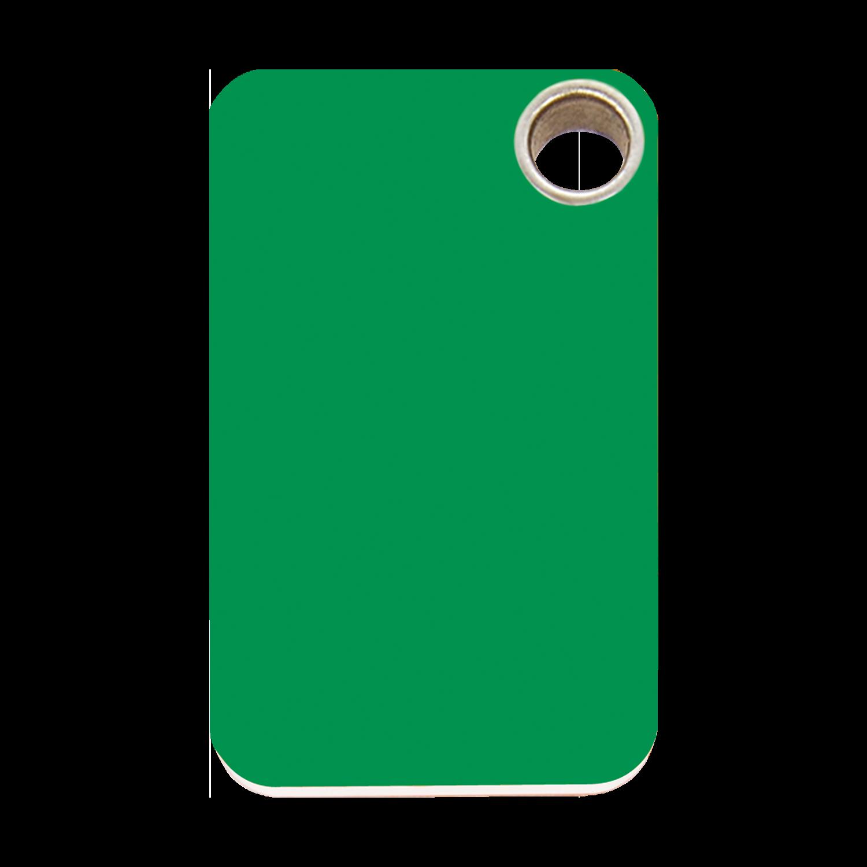 Médaille Red Dingo - Code Design : 04RTGR - Face arrière