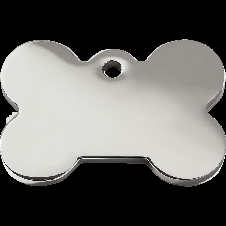 Médaille Red Dingo - Code Design : 08BN - Face arrière