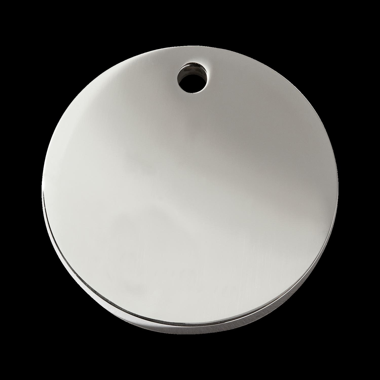 Médaille Red Dingo - Code Design : 08CL - Face arrière