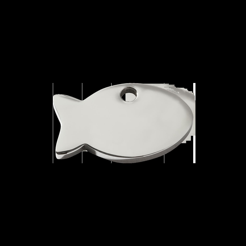 Médaille Red Dingo - Code Design : 08FI - Face arrière